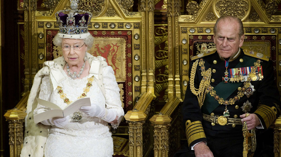 Abbott's best slips and gaffes (Gallery)
