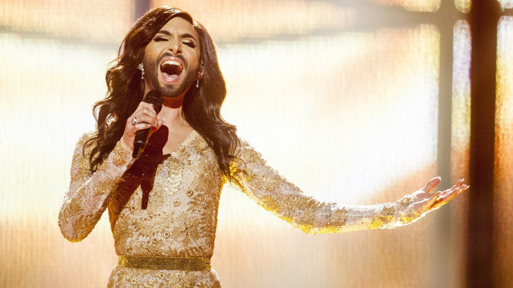 Austria's Conchita cancels Edinburgh show in visa row