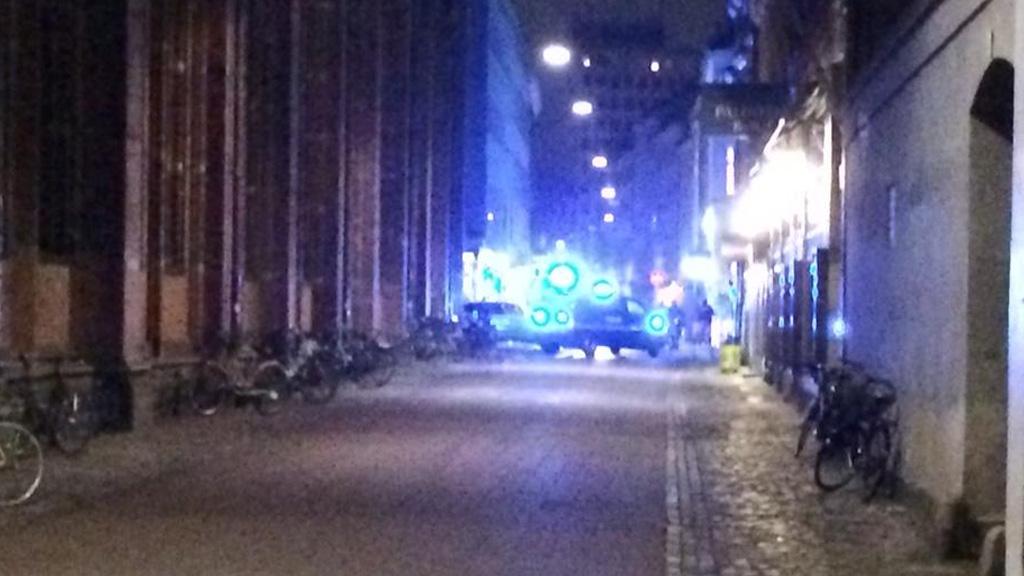 UPDATE: Copenhagen police believe man killed in gunfight was responsible for 'terror attack'