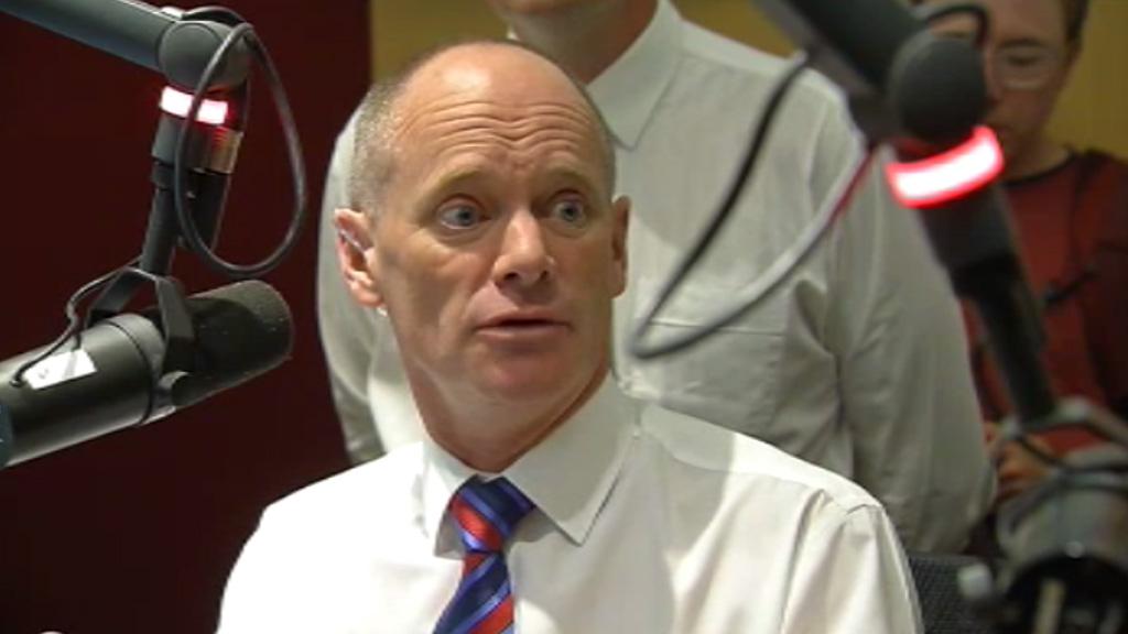 'I reckon the Gold Coast traffic's worse than Brisbane': LNP promises aid for Gold Coast gridlocks