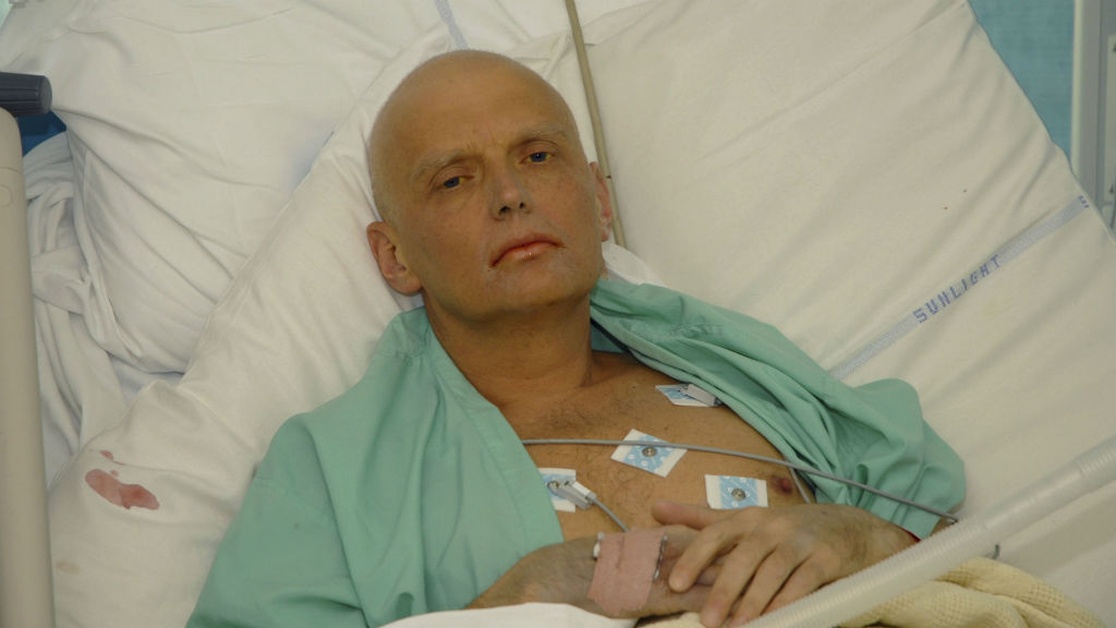 Putin 'probably' approved UK murder of former spy, inquiry finds