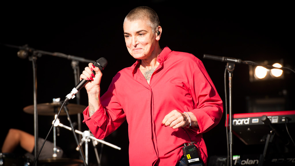 Sinead O'Connor found safe after distressing Facebook post references 'overdose'
