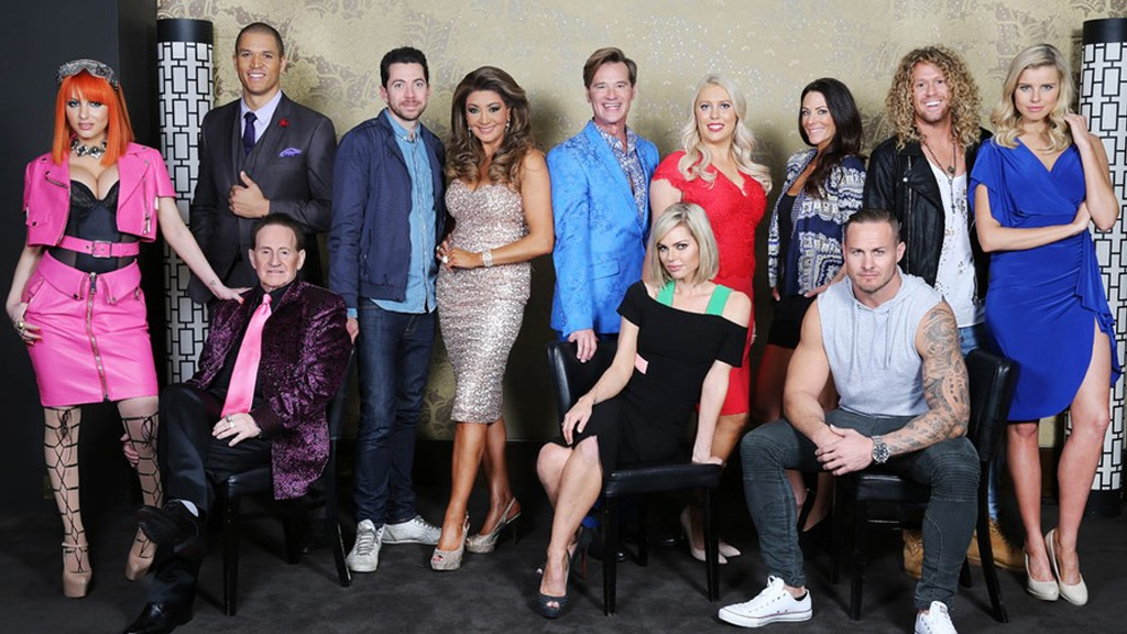 'I think people just surface paint you' - Sophie Monk wins Celebrity Apprentice 2015