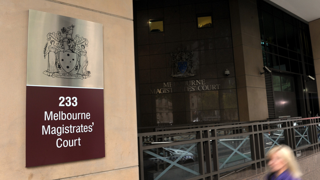 Former soldier pleads guilty to stalking ex-girlfriend through spyware