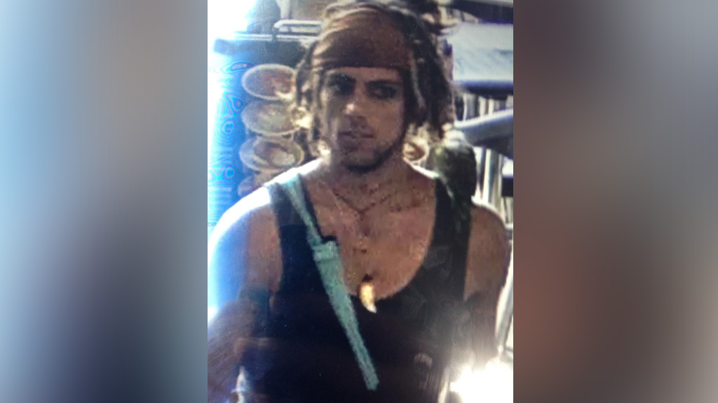Girlfriend of 'pirate' tells of romance as he is charged for film set stunt