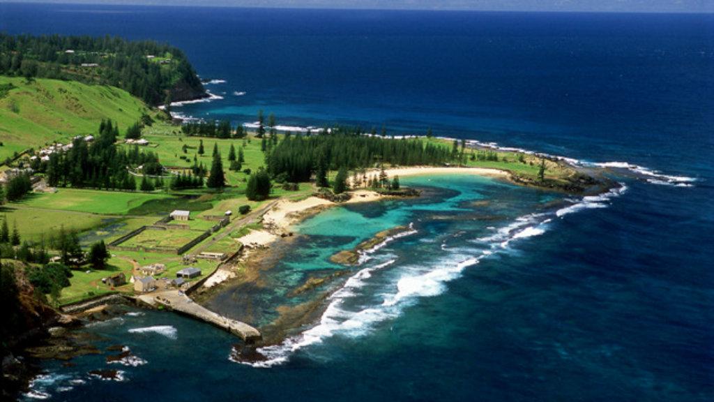 Norfolk Island broke, set to be stripped of self rule