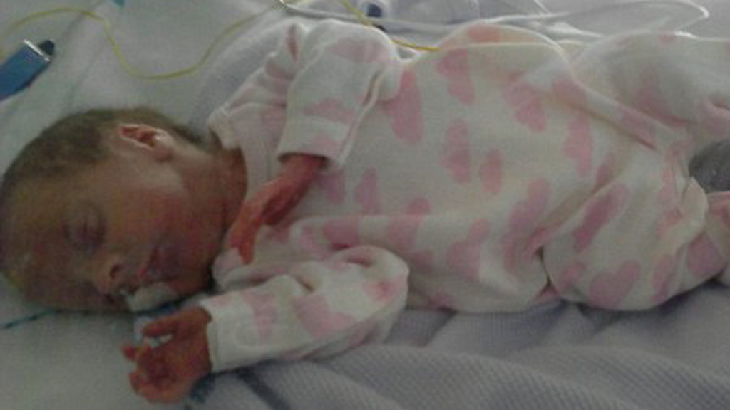 Woman gives birth while on the toilet for the second time in a year
