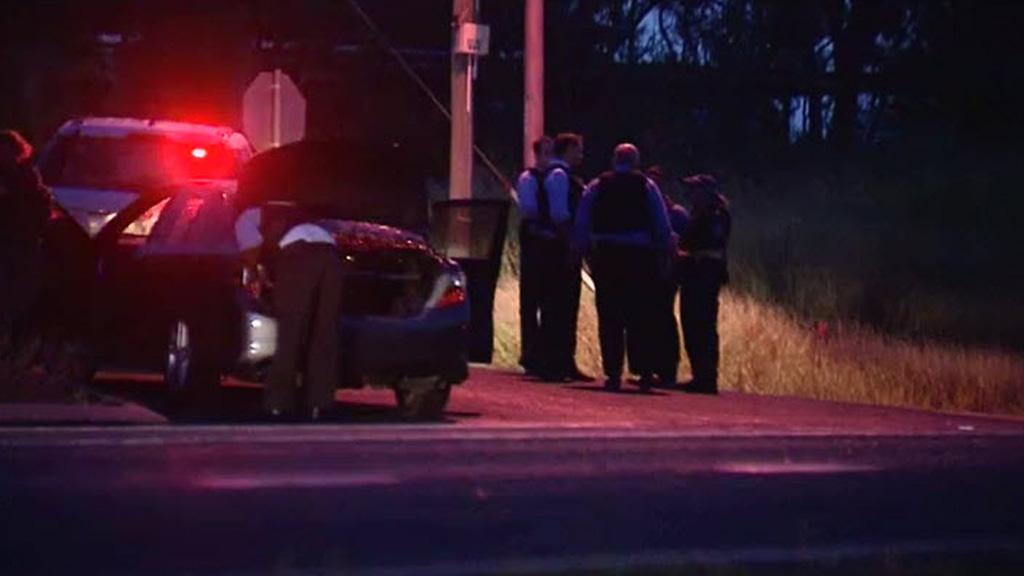 Flying Doctors involved in Rockhampton target shooting murder-suicide