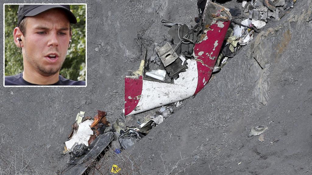 Germanwings probe seeks 'clearer rules' on pilots' mental health