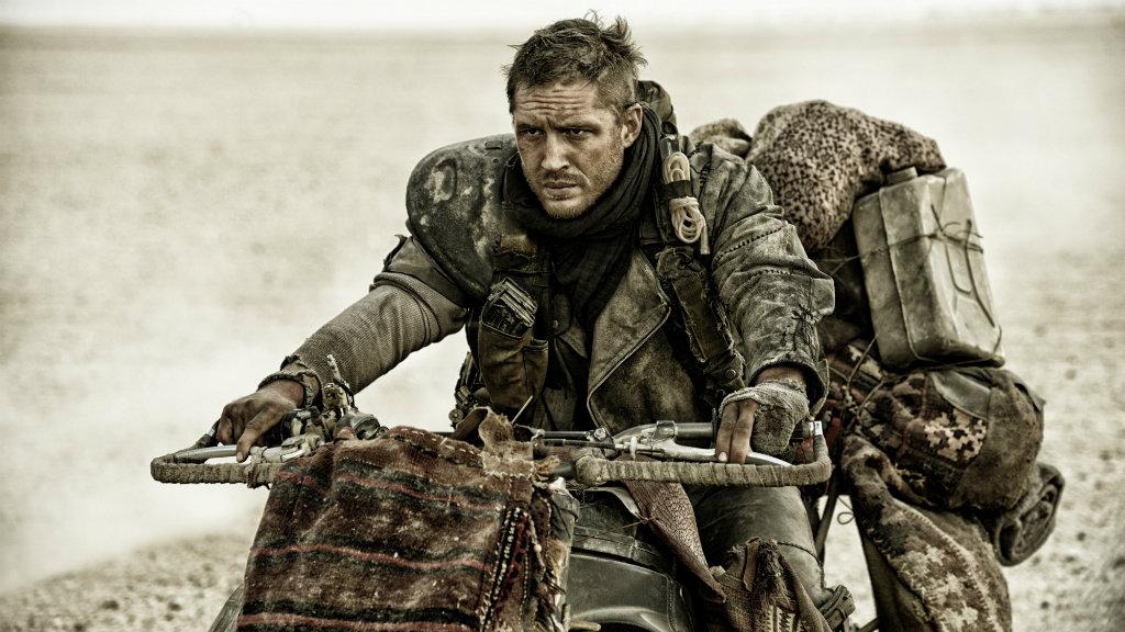 Mad Max: Fury Road dominates AACTAs as Blanchett honoured