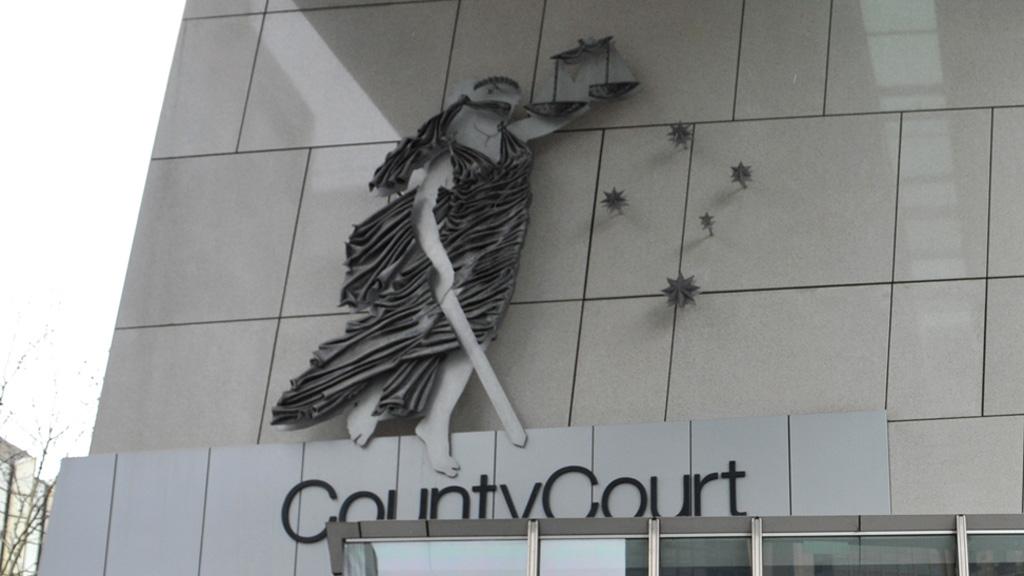 Domestic violence victim sues attacker for compensation