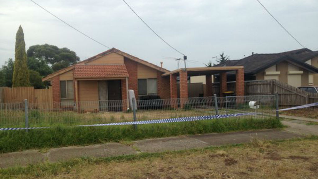 Two arrested after Melbourne man shot in the leg