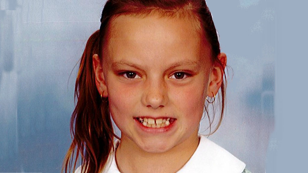 Police are searching for nine-year-old Abbey Parsons. (NSW Police)