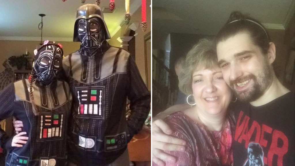 Dying man makes plea to see new Star Wars film before it's too late