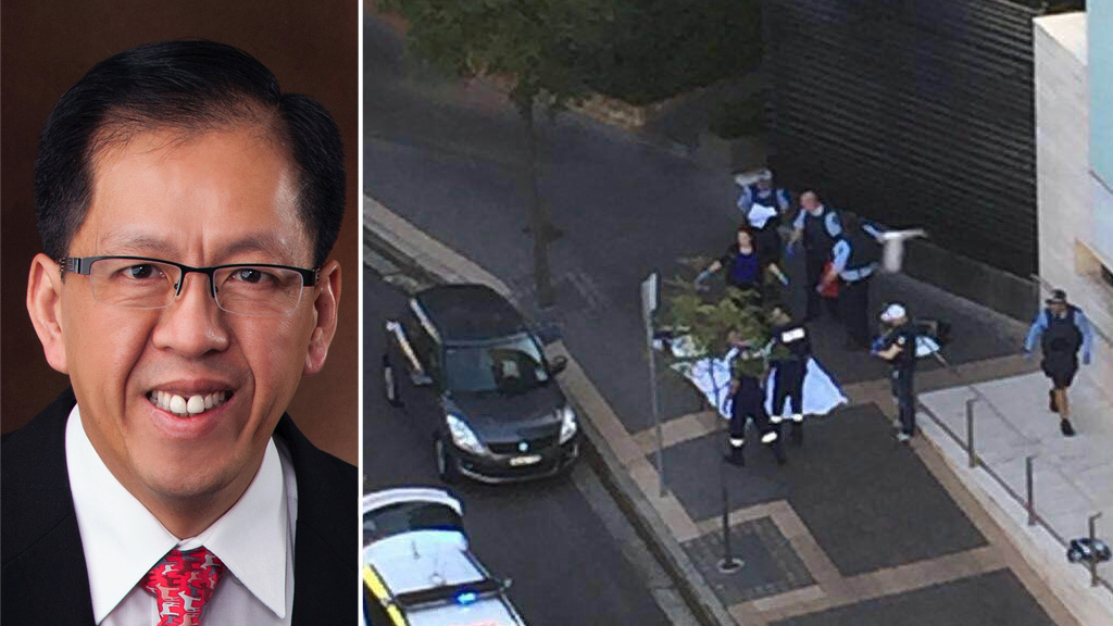 More charges for two men charged over shooting of Curtis Cheng