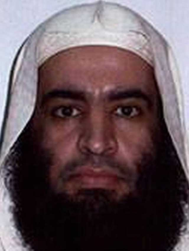 US offers $5 million reward for ISIL 'gatekeeper' Tirad al-Jarba who arranges terrorists' safe passage from Syria.