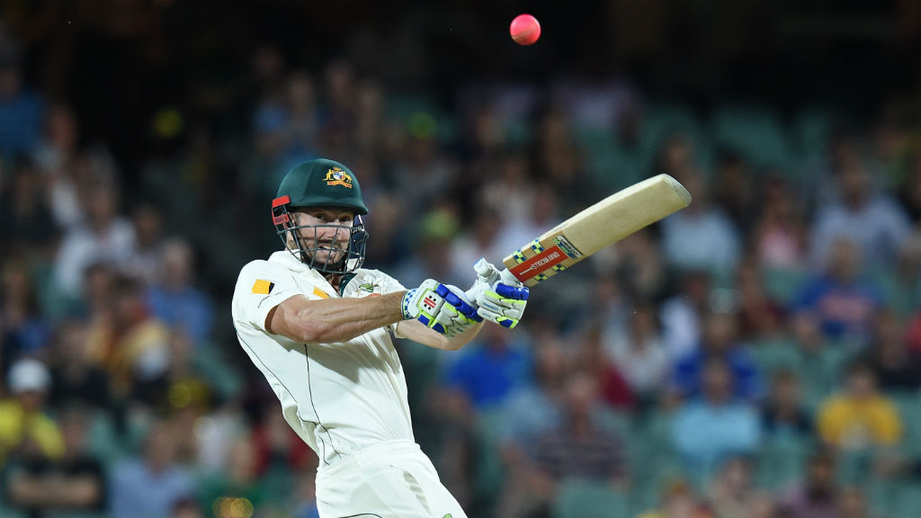 Shaun Marsh dropped for Boxing Day Test