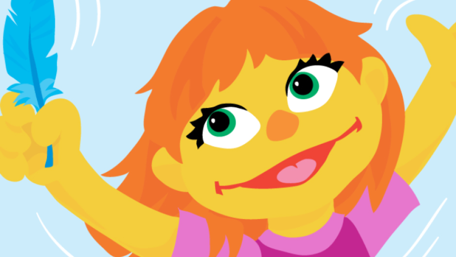 Sesame Street gets first autistic character in bid to raise awareness