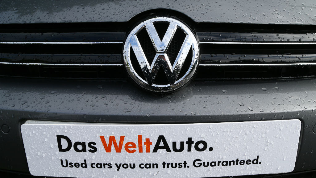 Volkswagen's emissions cheating scandal has escalated.