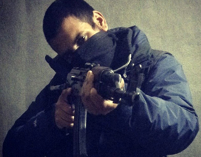 Junaid Hussain, a 21-year-old computer hacker from Birmingham, was killed in a drone attack in 2015.