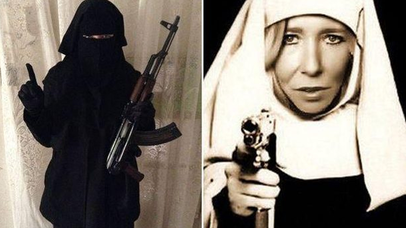 All-female suicide cells the new strategy for ever-evolving terror machine ISIS