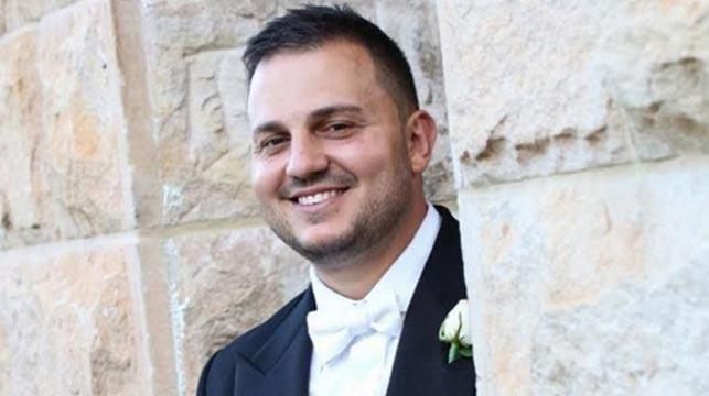 Joseph Abourizk.