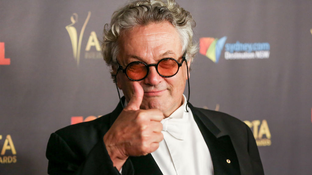 Director George Miller to preside over Cannes Film Festival jury