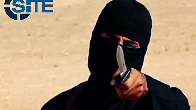 Mohammed Emwazi, aka Jihadi John, was killed by a drone strike in Al-Raqqah, Syria on November, 2015.
