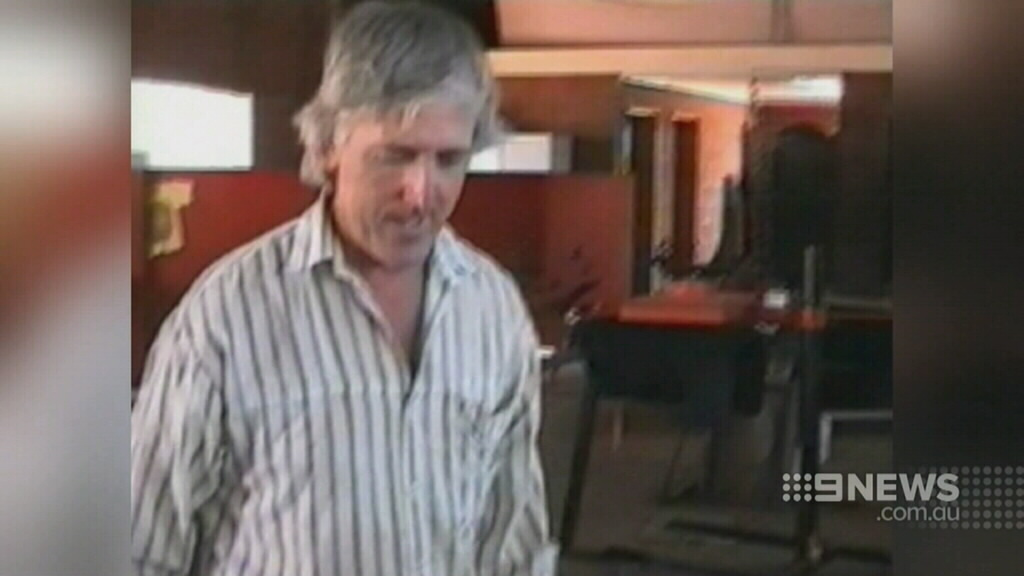 Mr McCauley's disappearance was declared a Major Crime in May 1998 by South Australian police.