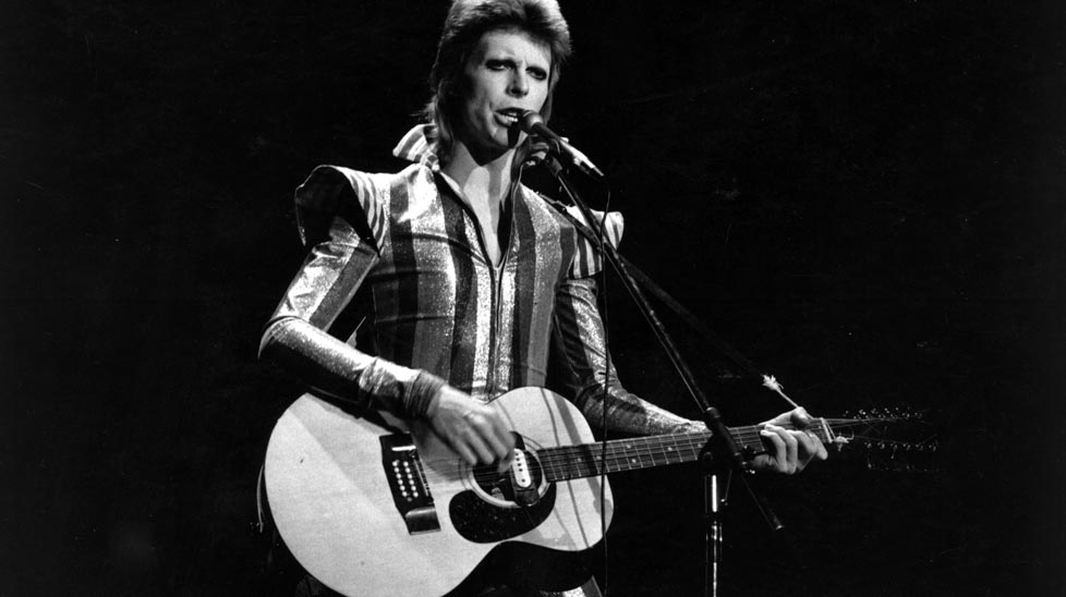 """<p>Iconic musician David Bowie has died aged 69 after a long battle with cancer.</p><p>A statement posted on the artist's social media accounts today announced the artist's death.</p><p>""""David Bowie died peacefully today surrounded by his family after a courageous 18 month battle with cancer,"""" a post on the artist's officialFacebook pageandTwitter accountread.</p>His son Duncan Jones confirmed the news.<br /><br />""""Very sorry and sad to say it's true,"""" he posted on Twitter."""