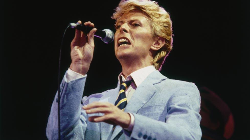 David Bowie a gentleman, musical genius: Molly Meldrum