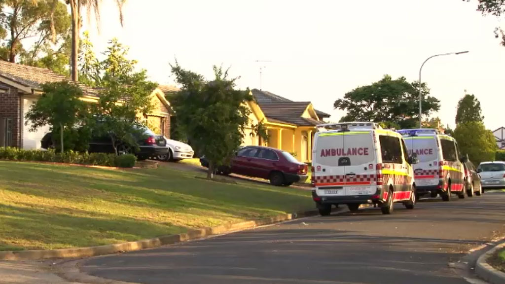 NSW boy fights for life after near-drowning in backyard pool