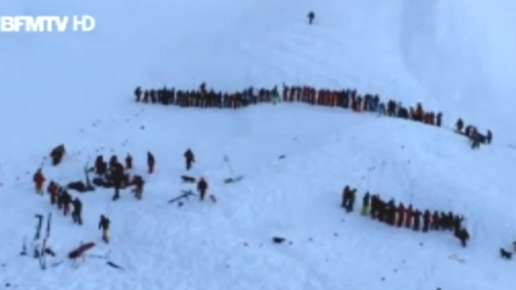 French teacher in avalanche tragedy faces manslaughter probe