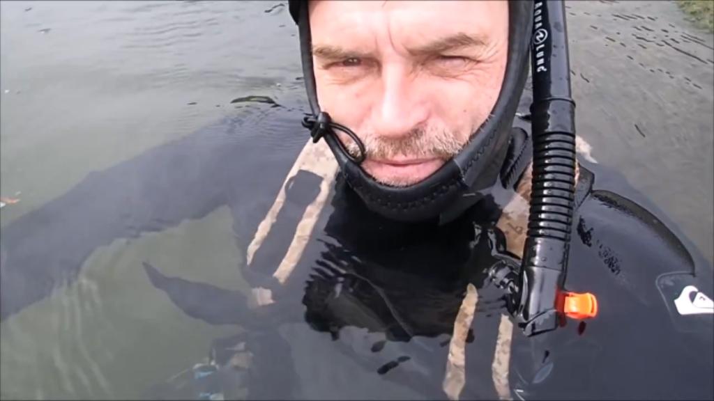 Mr Ouimette. (YouTube/Aquachigger)