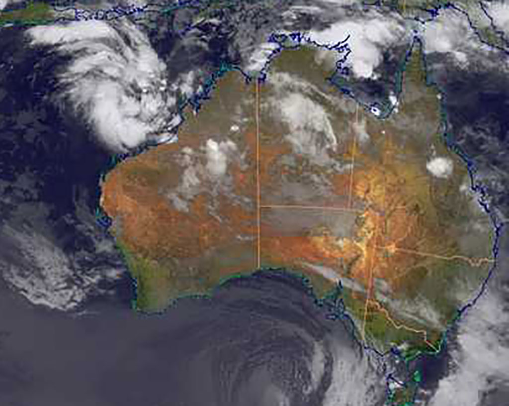 A tropical low off Western Australia is expected to become a cyclone by Friday