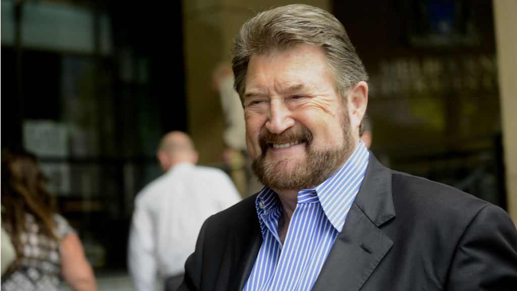 'We are in': Derryn Hinch claims victory in race for Victorian Senate seat