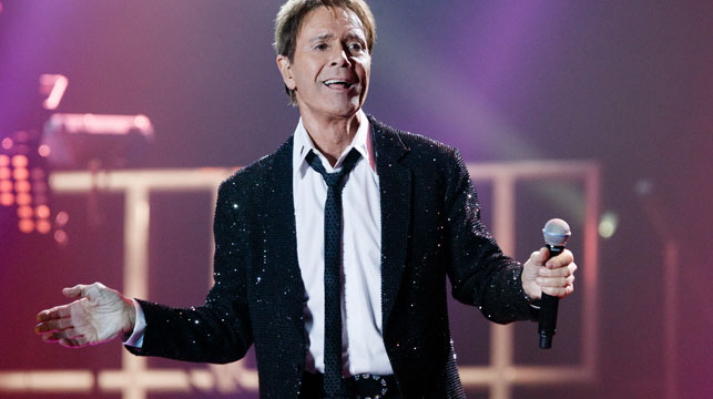 Sir Cliff Richard accuser arrested for blackmail