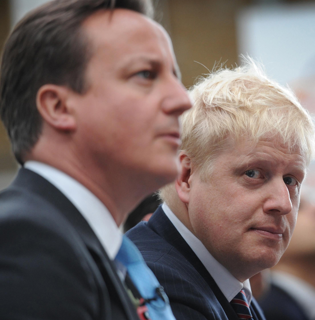 Brexit: UK desperate, divided and in denial, clings to vain hope of an online comment