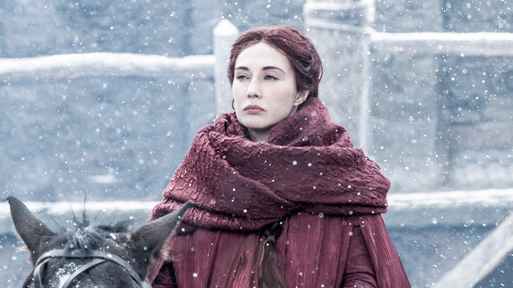 HBO abandons advance screeners of new Game of Thrones season following last year's piracy leak