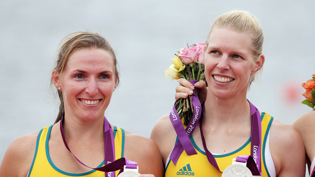 Olympic champion rower Sarah Tait loses battle with cancer aged 33