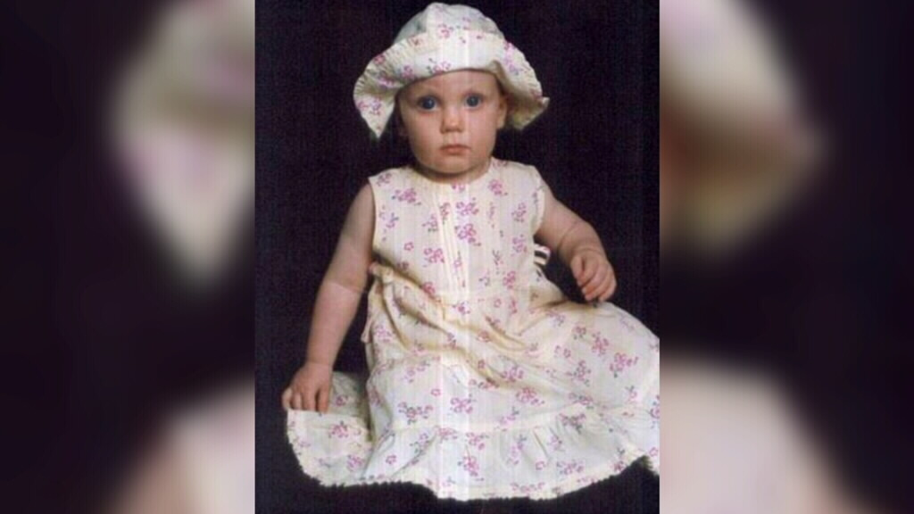 Leonie is believed to have disappeared in 2001, but was not reported missing for three years. (Supplied)