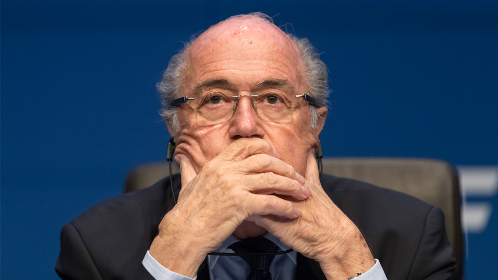 FIFA demands millions from 'sordid' officials involved in bribery scandals