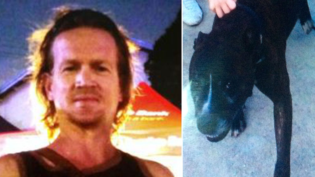Body found in search for missing cyclist in Brisbane's Toohey State Forest, with pet dog found waiting nearby