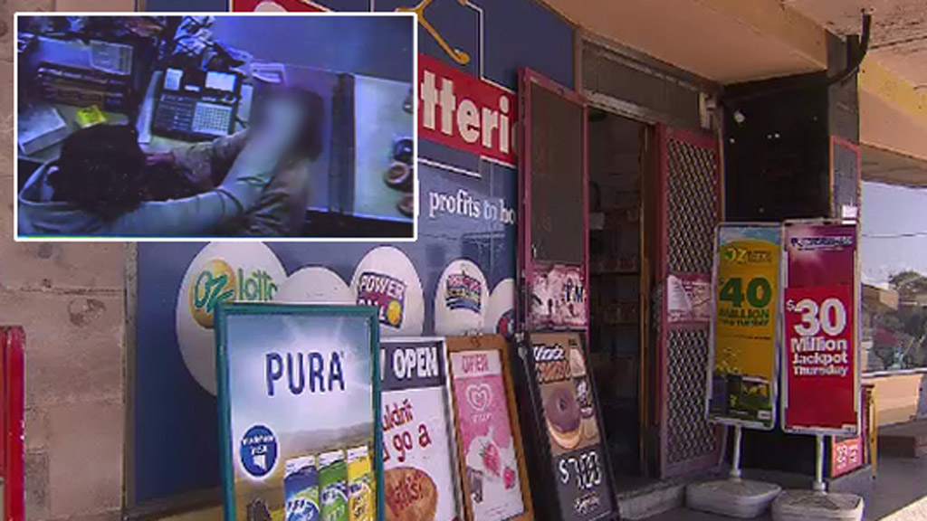Woman targets Adelaide deli in alleged tobacco robbery