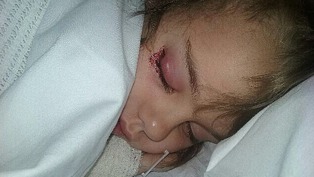 WA Premier 'sorry' as sick girl's family considers law suit over eye infection