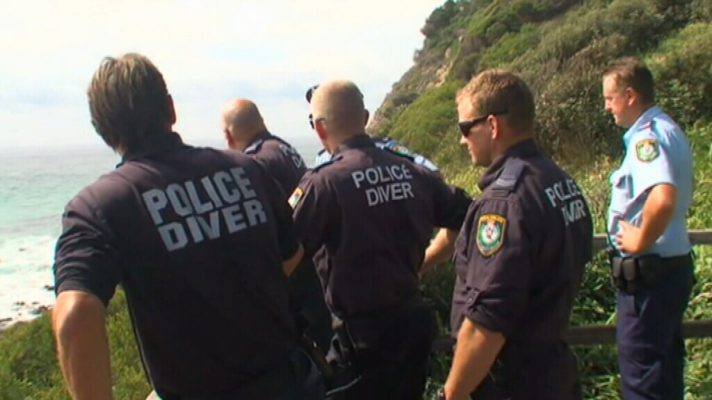 Search called off for missing NSW swimmer