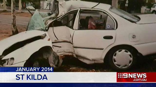 Vic court rejects fatal hoon crash appeal