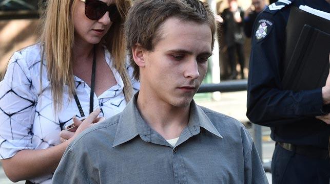 'Monkey bike' teen accused of killing mum allowed to remain free