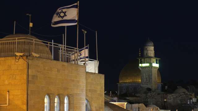Bid to quieten Muslim call to prayer amplifies Israel tensions