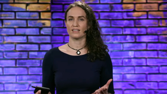 Megan Phelps-Roper talks about life inside America's most controversial church and describes how conversations on Twitter were key to her decision to leave it.
